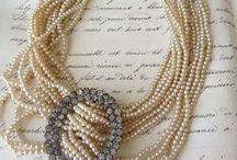 Misc. jewelry / by Diane Emerick
