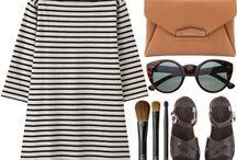 Fashion / Clothes etc