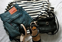 OUTFITS: JEANS