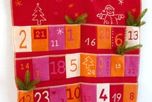 Advent calenders