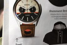 Watch from Fossil / Brand new Fossil