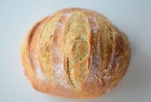 Breads / Tasty delicious bread recipes
