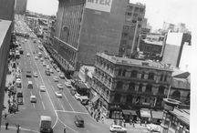 Melbourne Yesteryear