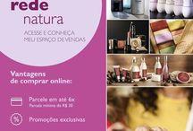 Natura OUTLETCHIC!!! / Natura OUTLETCHIC!!! Perfumes, produtos de beleza, cosméticos e decoração!!! Uma loja online da Natura , com frete grátis para compras acima de R$99,00. Entrega rápida em todo o Brasil!!! http://rede.natura.net/espaco/outletchic Aproveite as promoções exclusivas da loja online!!! Acesse meu Espaço, faça seu cadastro e recebas as novidades por e-mail!!!