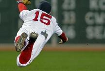 Baseball / by Stephanie Kennedy