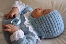 Capotas / Gorros y capotas para bebés