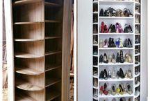 Depozit pantofi
