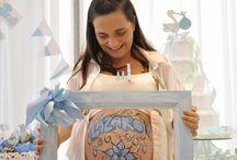Baby shower ideas  / by Vanessa Ortiz