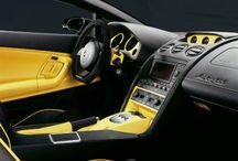 Car Interior Dreams