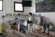 Coffee Bar Church