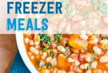 lyd freezer meals