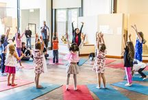 Wellness! / The Crow Has wellness 101 Classes as well as Meditation, Yoga, Tai Chi and much more!