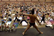 Hot Yoga / All Things Hot Yoga