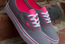 Shoe Obsession / by Taryn Wood