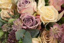 Hazel & Gary Wedding Flower Inspiration