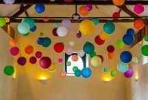 Ideias Casamento / Ideias para decoração do casamento... Vintage, nerd, rústico...