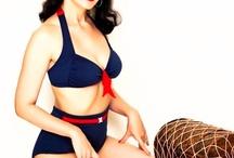 Bikini / swim suit