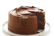 Favourite baking recipies