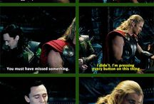 Loki And More
