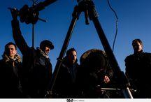 PHOTOGRAPHIE DE PLATEAU / Photographie des coulisses de tournages de films, de publicités etc.