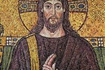 CST FORMATIVE BYZANTINE IMAGES OF JESUS