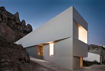 AR houses
