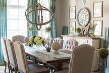 Living and Dinning Room Ideas