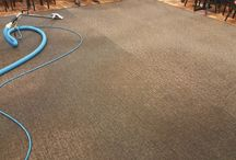 Drain Cleaning &Water Damage
