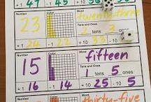 1st Grade - Math