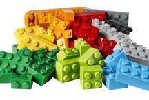 Legos Activities