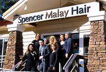 Spencer  Malay Team