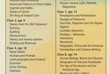 Waldorf :: Curriculum