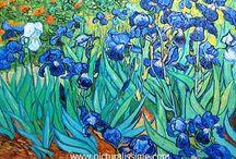 Vincent / Van Gogh