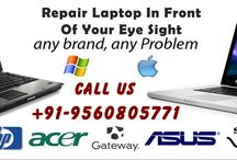 Laptop, PC Repair Service In Delhi NCR 9560805771, We Provide Our Service At Your Home / We provide best computer repair service at your home, we do Chip Level Laptop repairing, Laptop Home Service provides Onsite laptop repair solutions at very cost effective rates. If you repair your laptop though our company then we will give your one month of warranty of laptop, in case your laptop will be create problem after repair though our company then our engineer will next visit at your home and repair free of cost and without taking any charges. Cal 9560805771 in Delhi Noida, Gurgaon.