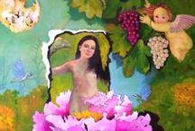 pier isa della rupe / Pier Isa Della Rupe. Autore del libro le streghe di Montecchio. Non sa la nuvola dove la porta il vento,né il papavero sa dove cadrà il suo polline.