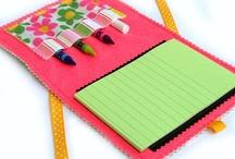 Fun Ideas for Kids / by Nancy Ruhl