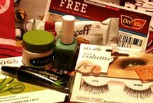 Jingle Vox Box / #JingleVoxBox  / by Angelica Poon