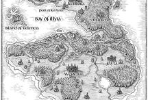 { Map }