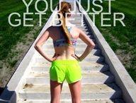 workout / by Jordan Hulscher