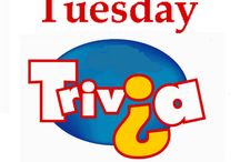 Tuesday Trivia / Tuesday Trivia Posts from Parque View