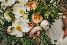 Wedding Flowers / by Ashley Kelly