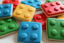 Lego Birthday / by Melissa Dunn