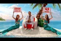 Yeni Jolly Tur Reklamı - Tatilin Güzeli Erken Rezervasyon (Serdar Ortaç)