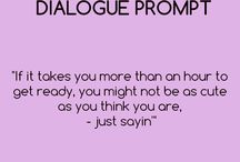 Ideas-prompts
