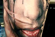 tattos / potrebujem tam usmev