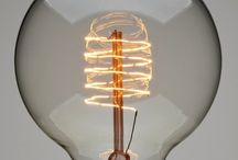 Switch on the light / by Thierry Joli
