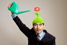 Stop the Random Acts of Marketing!  / by Pam Moore | Social Media