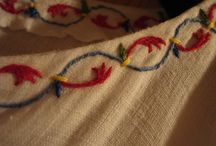 historical embroidery (original, inspiration)