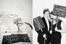 Wedding Ideas / by AleMcAllister Pinkpop