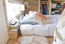 Kleines Projekt – Mini Haus Die Größe Eines Kleinen Schlafzimmer-Designs Von Alek Lisefski